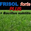Frisol forte PLUS mit Bacillus subtilis